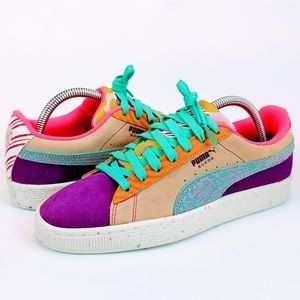 puma colorful shoes, OFF 79%,Buy!